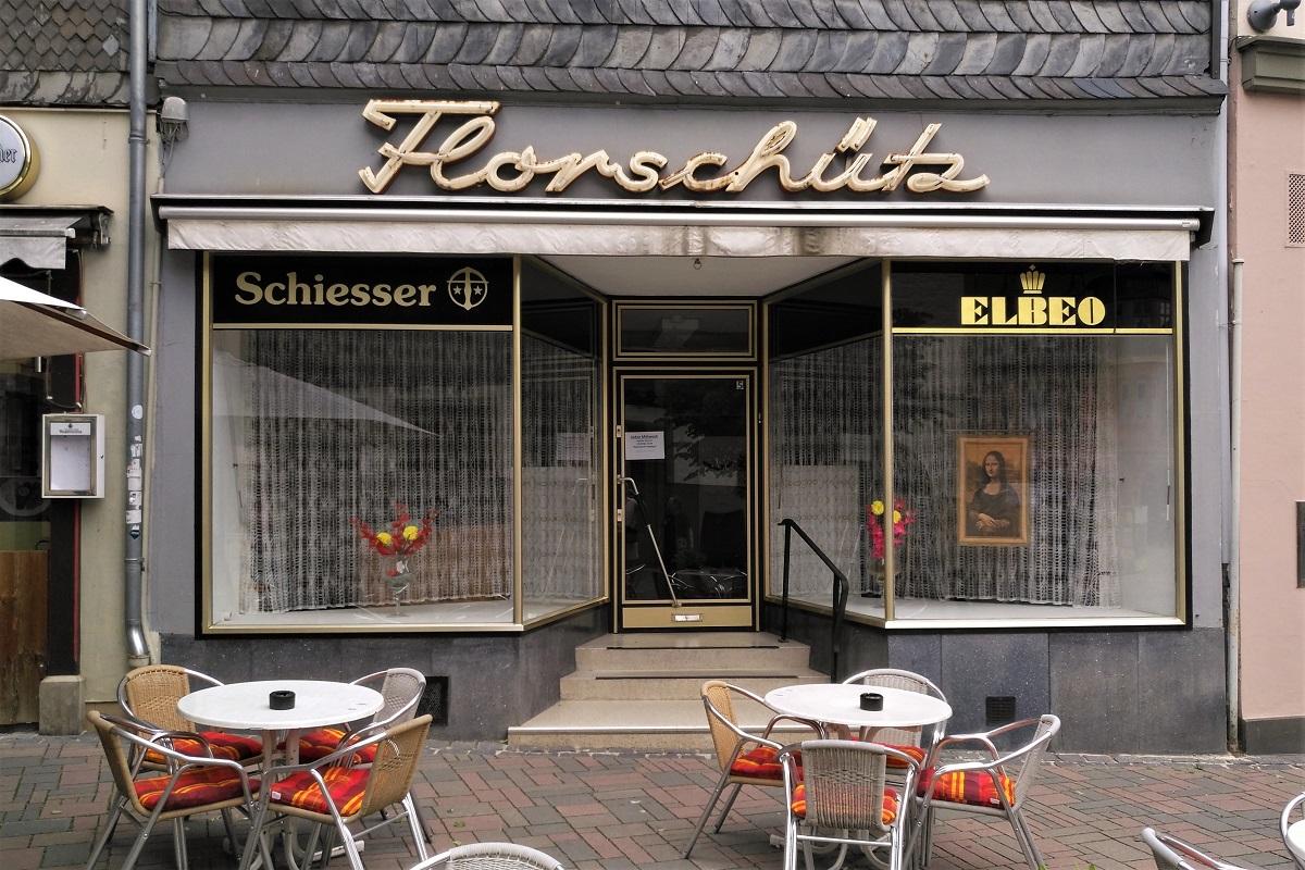 Goslar Florschütz Westharz
