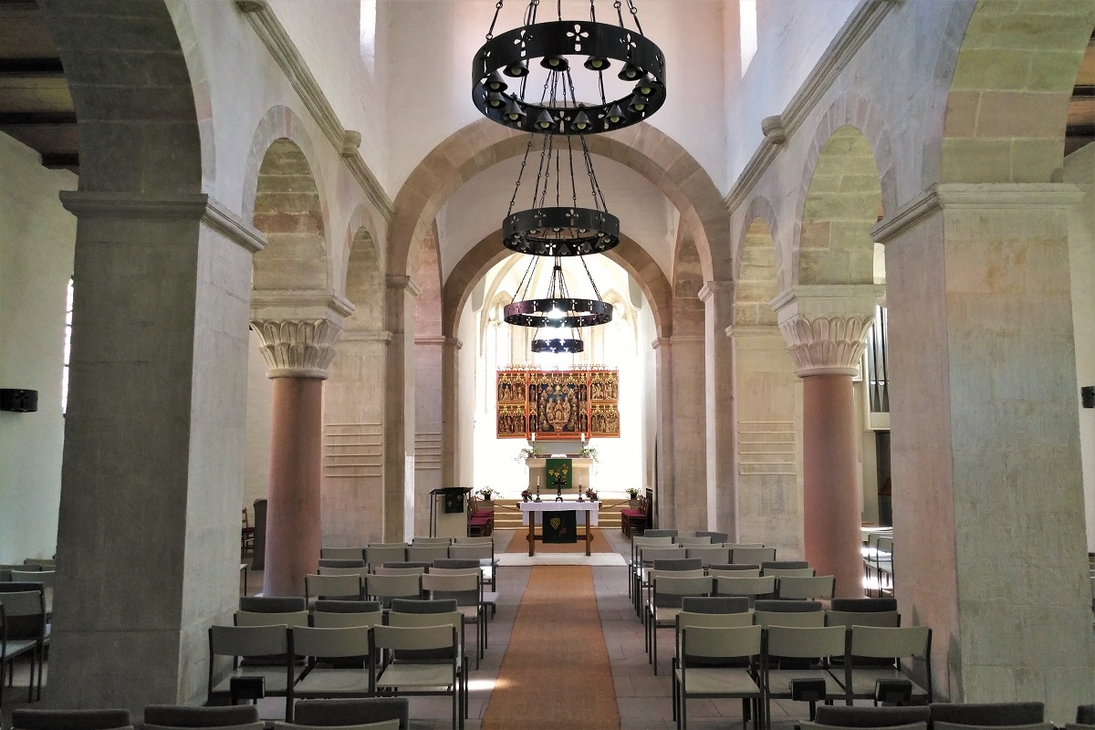 Clus Kirche
