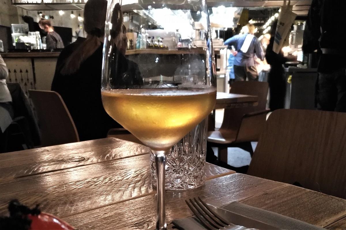 Hobenköök Wein
