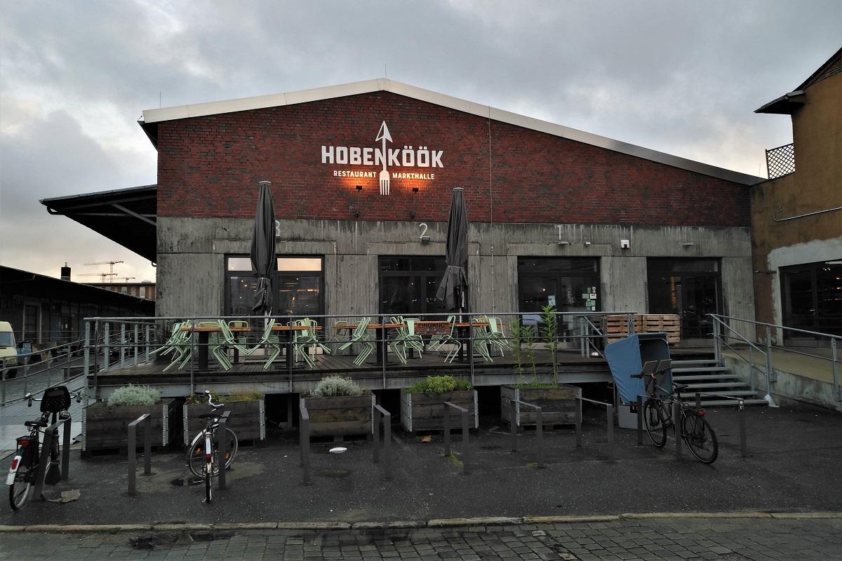 Hobenköök Hamburg
