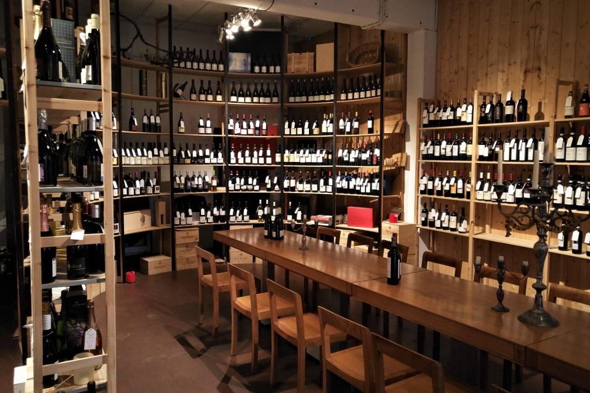 Karl Kerler Weinhandel Nürnberg